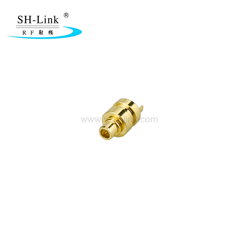 oem mmcx rf connector for earphone , mmcx rf connector factory