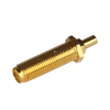 14mm screw thread SMA female connector for RG174 RG316